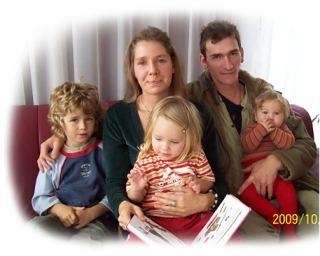 seebald Familie Seebald   Durch die AIDS Lüge zerstört
